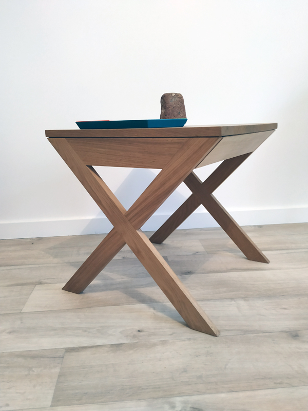 table X Jules B